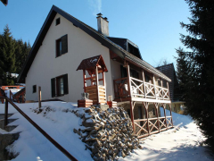 Kopaonik Holiday Home Relax